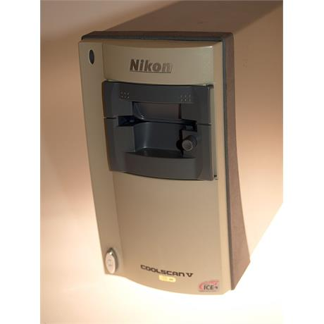 Nikon Coolscan LS50 V ED Scanner thumbnail
