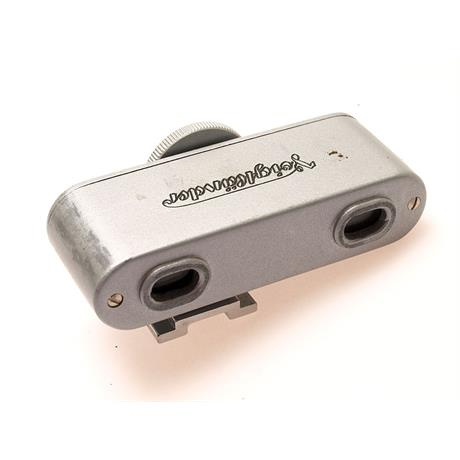 Voigtlander Rangefinder thumbnail