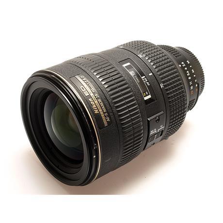 Nikon 28-70mm F2.8 D AFS thumbnail