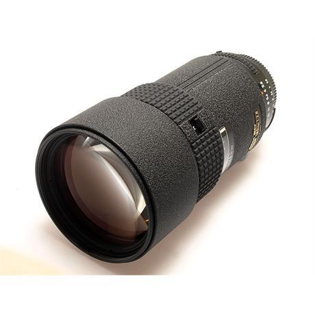 Nikon 180mm F2.8 ED AF thumbnail