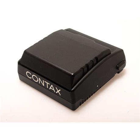 Contax MF-2 Waist Level Finder thumbnail