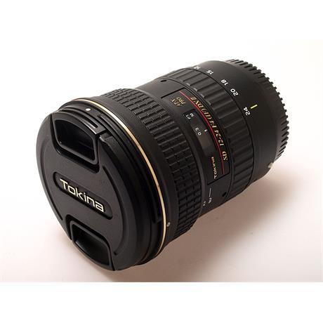 Tokina 12-24mm F4 ATX PRO SD II - Canon EOS thumbnail