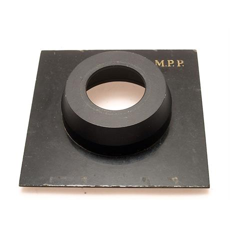 MPP Raised Lens Panel No 0 thumbnail
