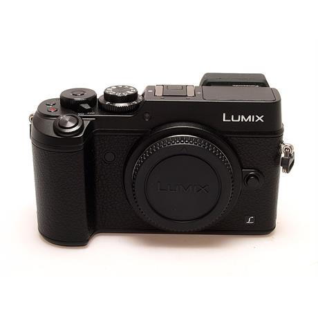 Panasonic GX8 Body Only - Black thumbnail