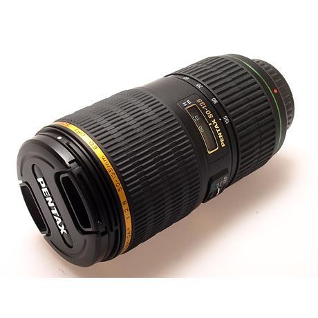 Pentax 50-135mm F2.8 DA* ED SDM thumbnail