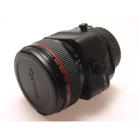 Canon 24mm F3.5 L TS-E thumbnail