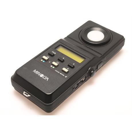 Minolta Colormeter II thumbnail