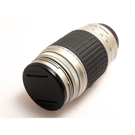 Pentax 75-300mm F4.5-5.8 FA J AL thumbnail