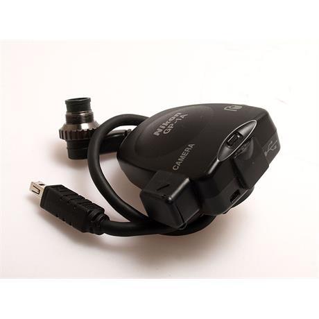 Nikon GP-1A GPS Module thumbnail