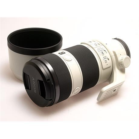 Sony 70-200mm F4 G OSS FE thumbnail