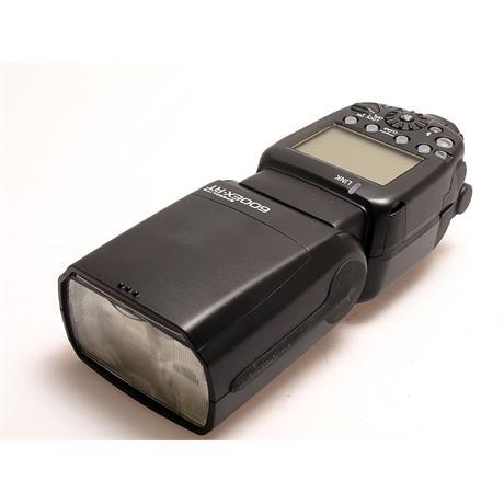 Canon 600EX-RT Speedlite thumbnail