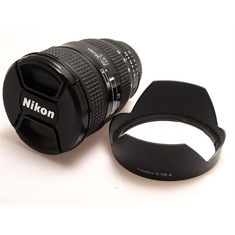 Nikon 20-35mm F2.8 AFD thumbnail