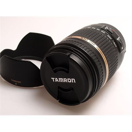 Tamron 18-270mm F3.5-6.3 DI II VC PZD thumbnail
