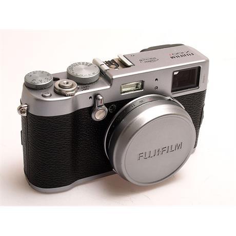 Fujifilm X100T - Silver thumbnail