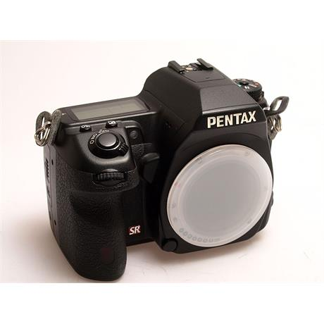 Pentax K7 Body Only thumbnail