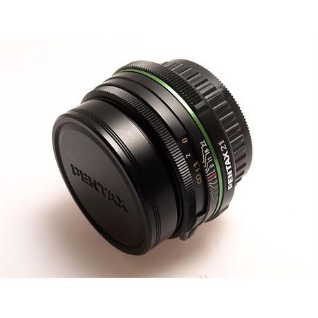 Pentax 21mm F3.2 DA AL Limited Edition thumbnail