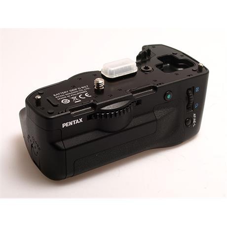 Pentax D-BG7 Battery Grip thumbnail