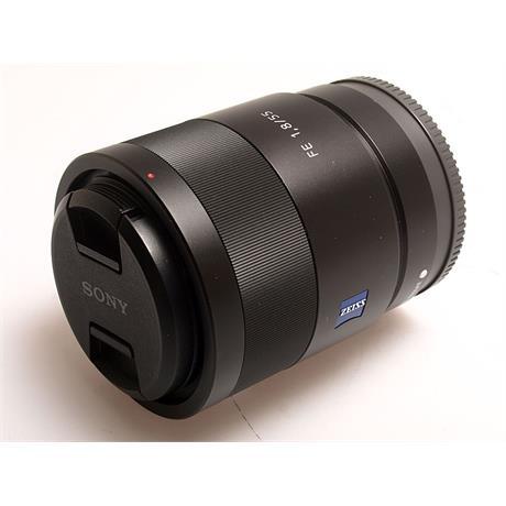 Sony 55mm F1.8 ZA Sonnar T* FE thumbnail
