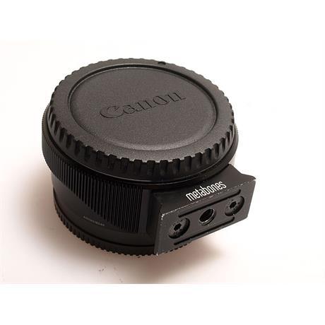 Metabones Canon EF to Sony E Mount thumbnail