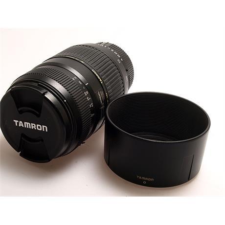 Tamron 70-300mm F4-5.6 Di - Pentax AF thumbnail