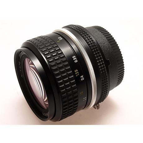 Nikon 28mm F3.5 AI thumbnail