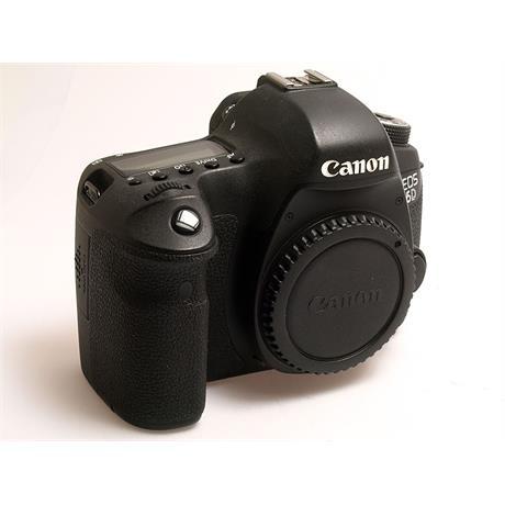Canon EOS 6D Body Only thumbnail