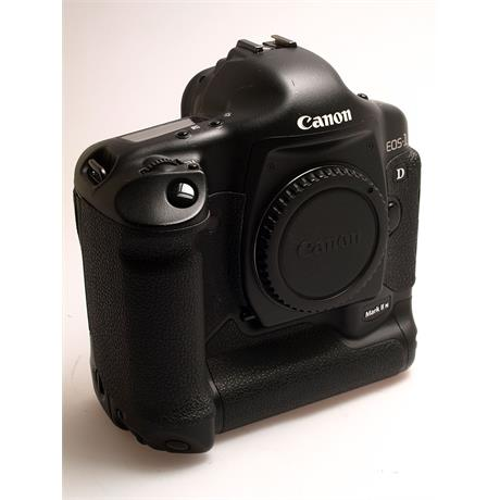 Canon EOS 1D IIN Body Only thumbnail