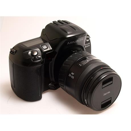 Minolta 800Si + 28-105mm thumbnail