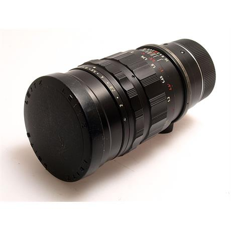 Leica 90mm F2 M Black thumbnail