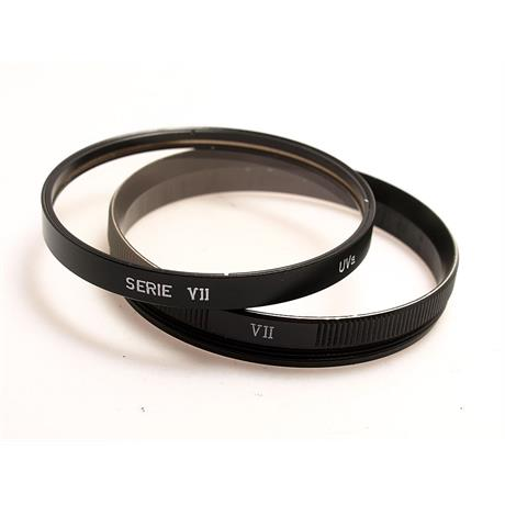 Leica Series 8 Uva + Retaining Ring thumbnail