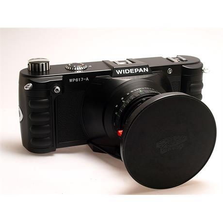 Widepan WP617A + 90mmXL thumbnail
