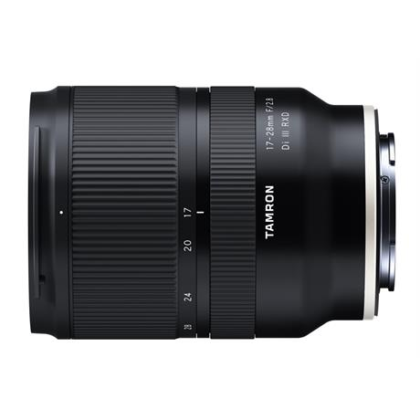 Tamron 17-28mm f2.8 Di III RXD Model A046 - Sony E thumbnail