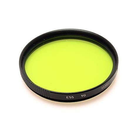 Leica E55 Yellow/Green thumbnail