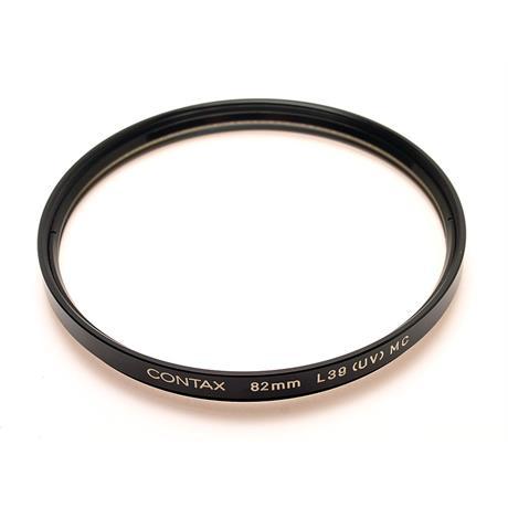 Contax 86mm L39 UV thumbnail