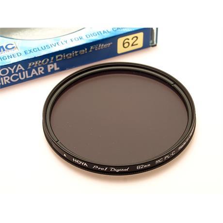 Hoya 62mm Pro1 Circular Polariser thumbnail