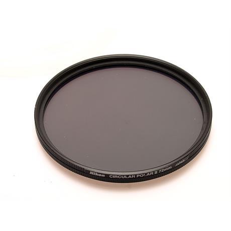 Nikon 72mm Circular Polariser II thumbnail