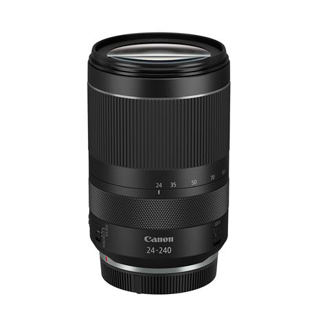 Canon 24-240mm F4-6.3 RF IS USM  thumbnail