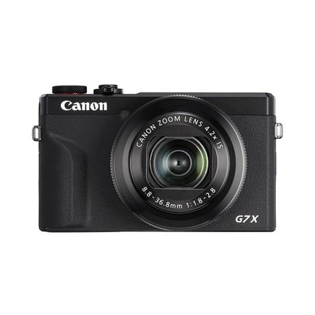 PowerShot G7X III - Black ~ Canon Double Winter Cashback thumbnail