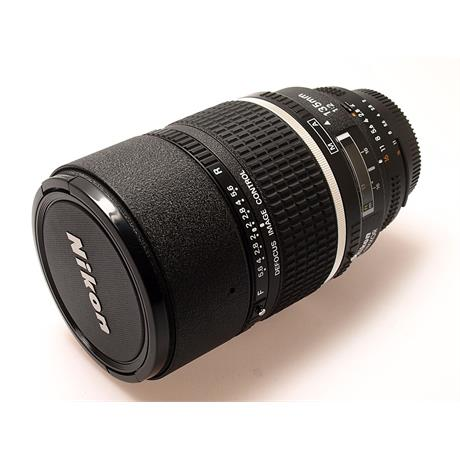 Nikon 135mm F2 D AF DC thumbnail