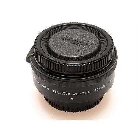 Nikon TC-14E Converter thumbnail