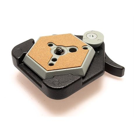 Manfrotto 625 Hex Plate Adapter thumbnail