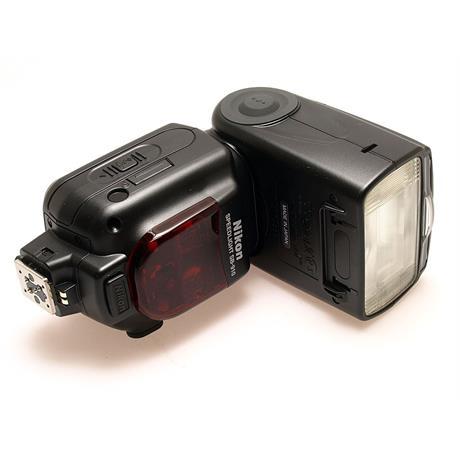 Nikon SB910 Speedlight thumbnail