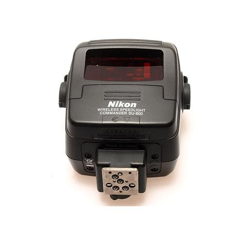 Nikon SU800 Wireless Commander thumbnail