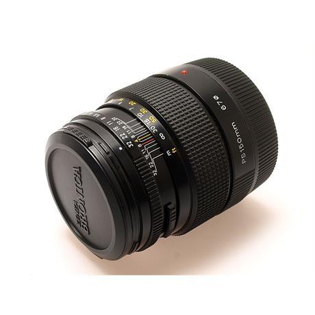 Bronica 150mm F4 PS thumbnail