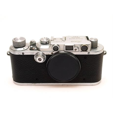Leica IIIA Chrome Body Only thumbnail