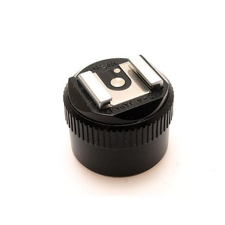 Nikon AS4 Flash Coupler thumbnail