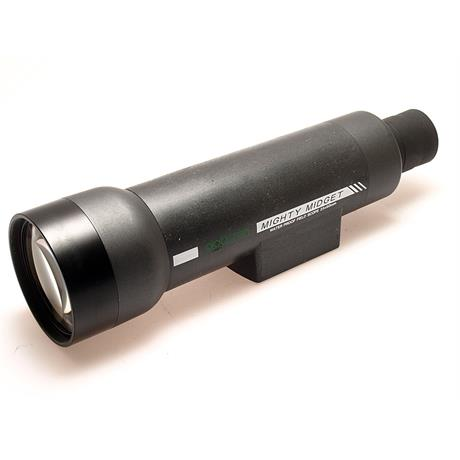 Opticron Mighty Midget 25x60 Scope thumbnail