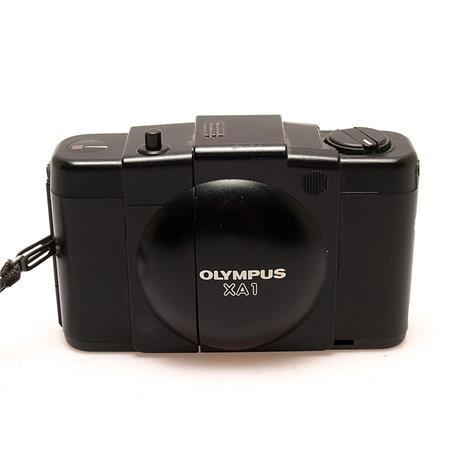Olympus XA1 compact thumbnail