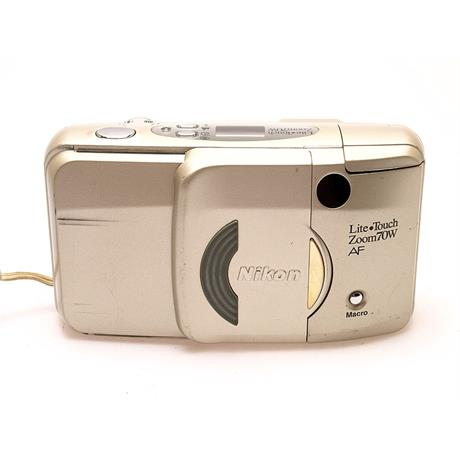 Nikon Lite Touch 70W thumbnail
