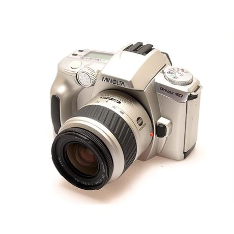 Minolta Dynax 40 + 35-80mm thumbnail